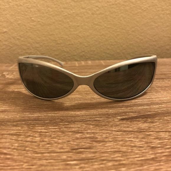 656e75fa6dcd Arnette Accessories - Arnette Silver Sunglasses
